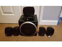 Logitech Z640 Speakers 5.1