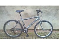 Mens Mountain Bike 19 inch Frame