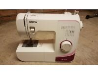 Brother Sewing Machine - Never Used