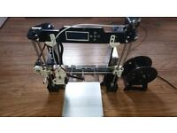 Anet a8 3d printer with extras