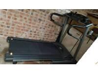 Horizon fitness Omega 2 treadmill