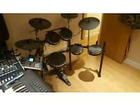 Alesis DM10 Studio-Mesh Electric Drum Kit