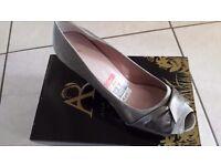 Ana Roman shoes