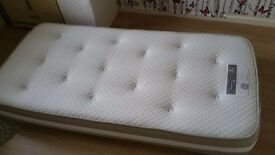 Great Silentbight Ortho mattress 1400 pocket