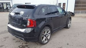 2013 Ford Edge Sport AWD | Finance from 1.9% | One Owner Kitchener / Waterloo Kitchener Area image 3