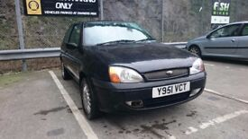 Ford fiesta 1.2 special edition