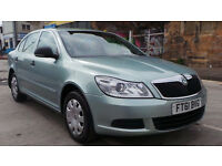 2011 61 SKODA OCTAVIA S 1.6 TDI CR DIESEL (TIMING BELT AND SERVICE JUST DONE)CHEAPER PART EX WELCOME