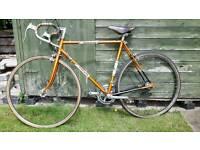 Falcon tourer deluxe road bike