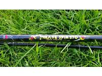 Dam Spinning Rod 9 ft
