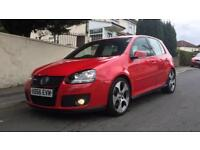 Volswagon Golf GTI MK5 2.0 Turbo Petrol not(rs4,s3,vrs.colt,)