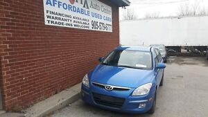 2010 Hyundai Elantra Touring - CERTIFIED & EMISSIONS TESTED