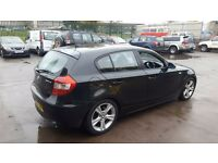 BMW 120d not 118d 2005 112K MOT JULY 17
