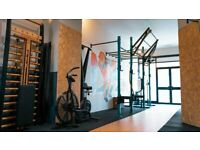 NW London Personal Trainer - Private Training, 1-1, Calisthenics, Weightlifting, Boxing, Weight Loss