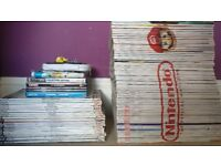 Official Nintendo Magazine Collection (87 Issues) [Worth £200+]