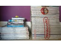 Official Nintendo Magazine Collection (87 Issues)