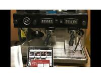 Like new Rijo machine plus Rijo grinder