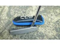 Ping putter with headcover good condition