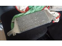 front mount intercooler fmic