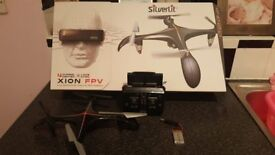SILVERLIT DRONE FOR SALE