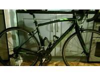 Merida ride 100 road bike