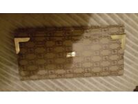 New Bartoli womens clutch bag with a magnetic fastening