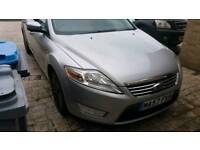 Ford Mondeo 2.0tdci 12 months MOT