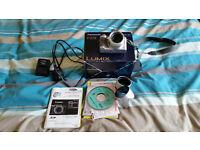 Panasonic Lumix DMC-FZ5 Digital Camera.