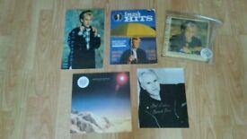 """24 x Howard jones - vinyl collection LP's / 12"""" / 7"""" / picture disc / tour prog"""