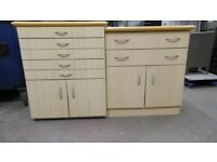 2 gorgeous beechwood office units. can deliver