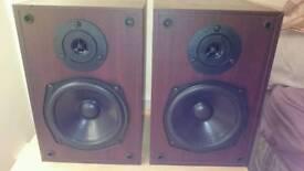 Tdl Nucleus 1 speakers