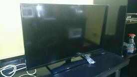 "SAMSUNG 40"" LED 3D TV (BOXED)"