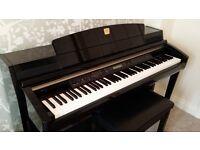 Yamaha CLP280 digital piano