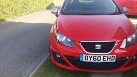 SEAT Ibiza 2.0 TDI CR FR 5dr-