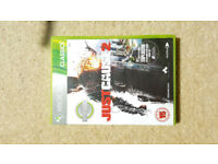 Just Cause 2 - for Xbox 360