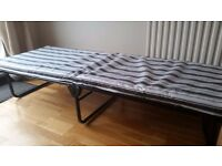 JAY-BE Value Folding Bed with Breathable Airflow Mattress, brand new!