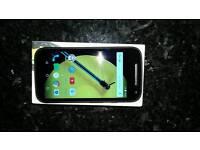 Motorola moto e 2nd generation 4g new