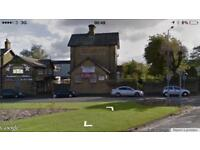 Offices to let, utilities included , secure car park