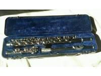 Lindo flute