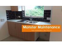 Monster Maintenance