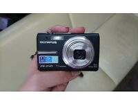 7.1 megapixel Olympus camera