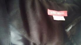 John Lewis kids coat size 12