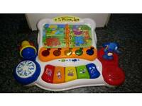 Vtech Sing & Discover Piano
