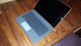 ** SURFACE PRO 3 ** BRAND NEW sealed - 8gb ram 256gb SSD - WARRANTY - TYPE COVER + PEN