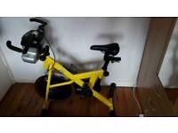 Trixter 600 X-bike - Exercise bike