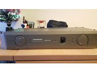 Samson Servo 240 Studio Power Amplifier 120 watt