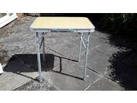 """Royal Picnic Table """"Consiton Picnic"""""""