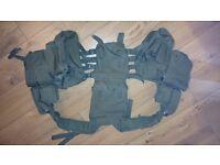 Viper load vest