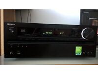 Onkyo TX-NR616 7.2-Channel Network A/V Receiver THX Select2 Plus-certified ,
