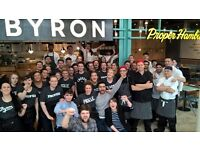 Byron Waiter's & Bartender's, Ipswich - New Opening!