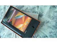 LENOVO YOGA Tab 3 10inch, 16GB Like New Condition